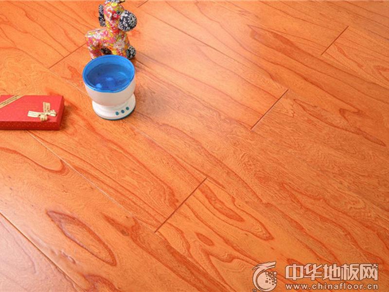 瑞嘉地板 多层实木地板 榆木系列