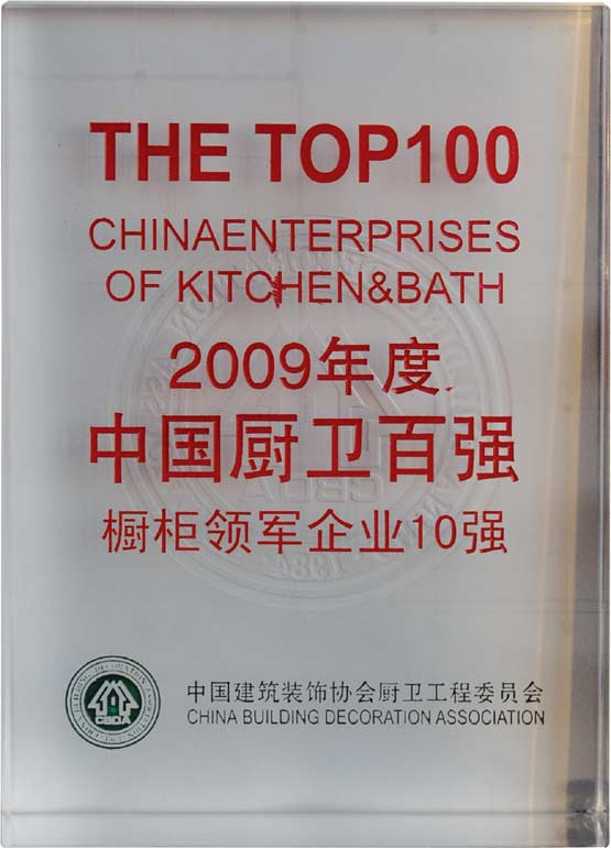 2009年10强