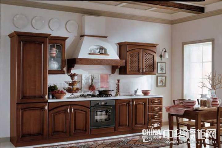 迪凯诺厨柜·衣柜摩纳哥 古典风格橱柜图片