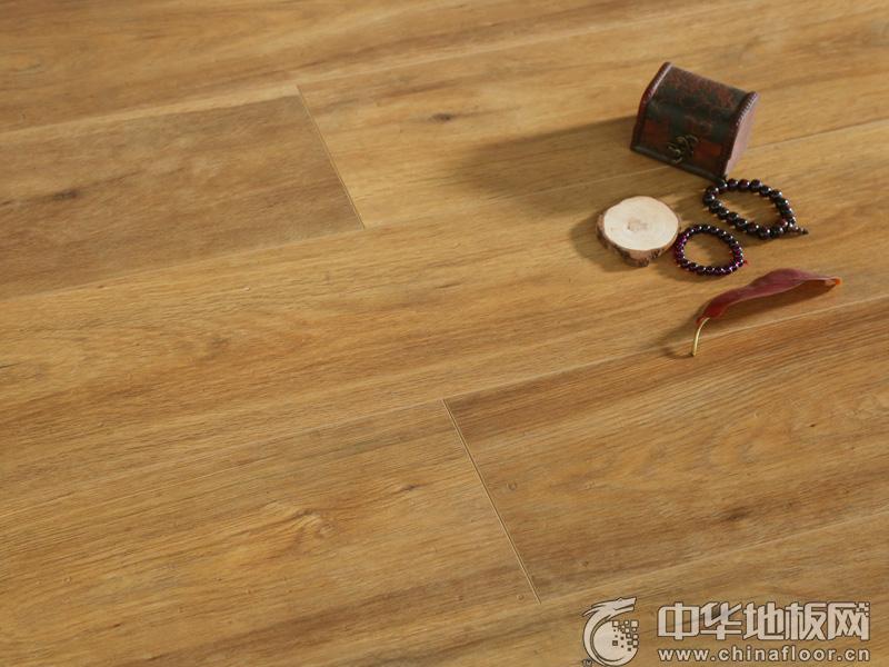 欧曼地板 强化复合地板 黄金岁月 1004