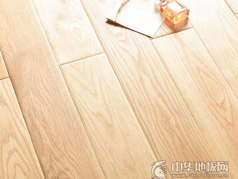 欧林如海地板-实木地板-橡木LS-13