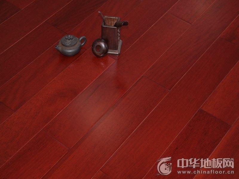 得喜地板 实木地板 老木坊系列