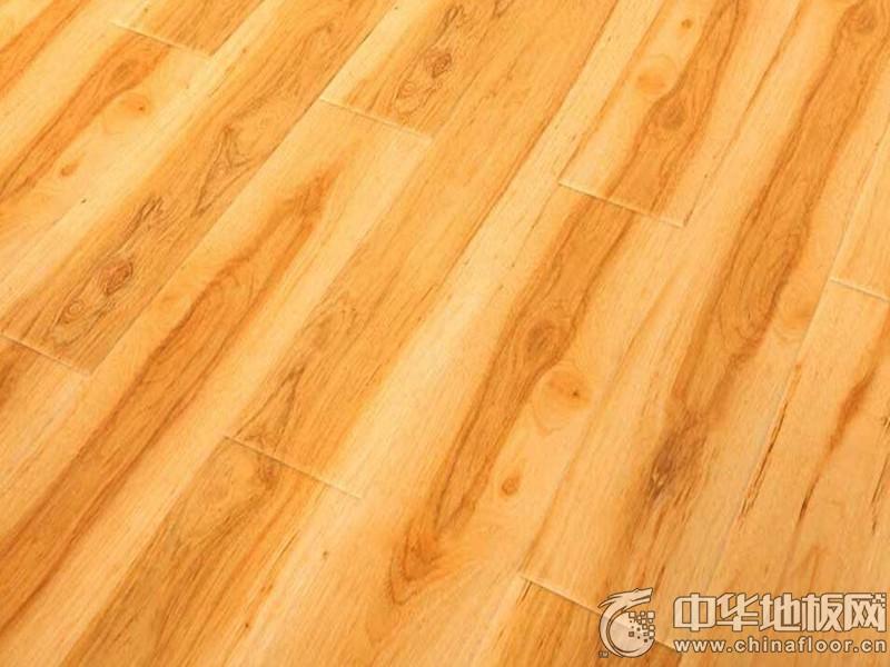 龙祥凤禧地板 实木系列 LF307