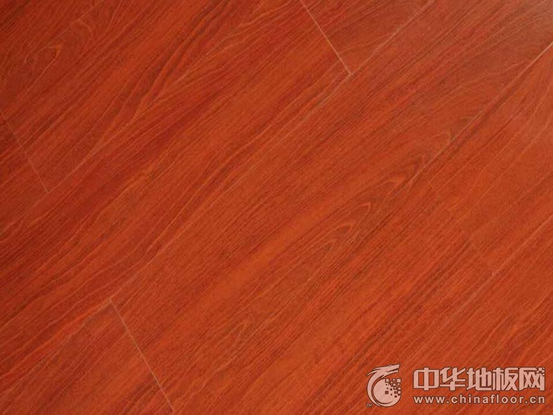龙祥凤禧地板 实木系列 LF105