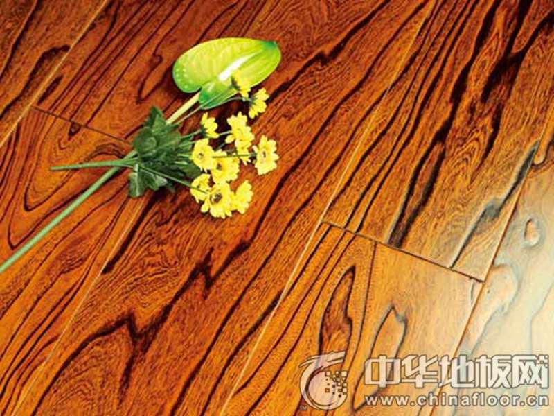 安德地板 多层实木地板 AY209