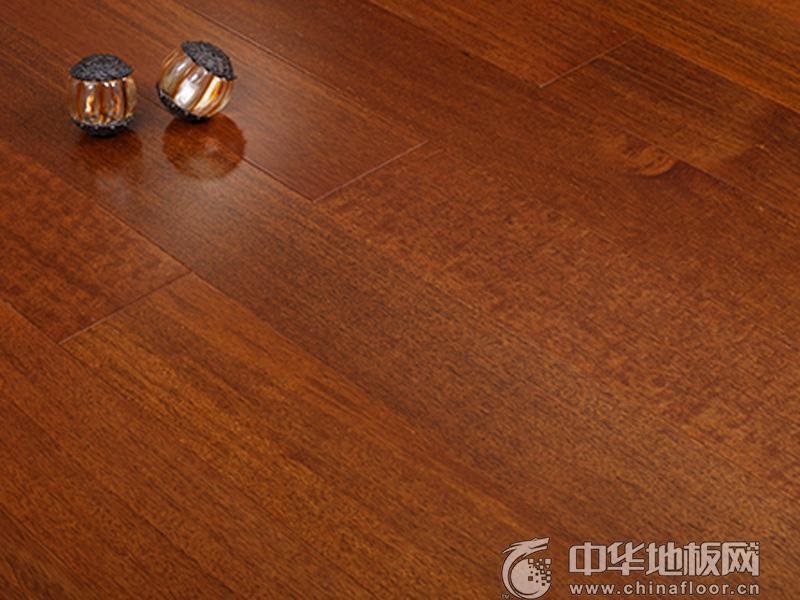 百嘉信地板-VIP定制系列-印茄木 YJD-003