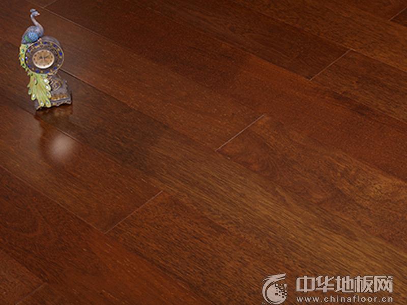 百嘉信地板- VIP定制系列-印茄木 YJD-005