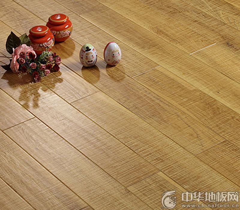 百嘉信地板-橡木 XMD-006