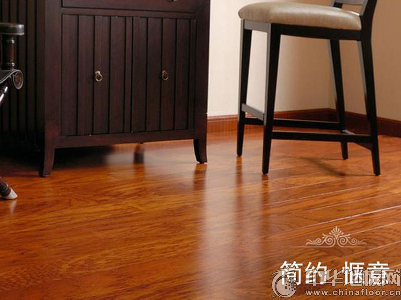 生活家地板 实木地板