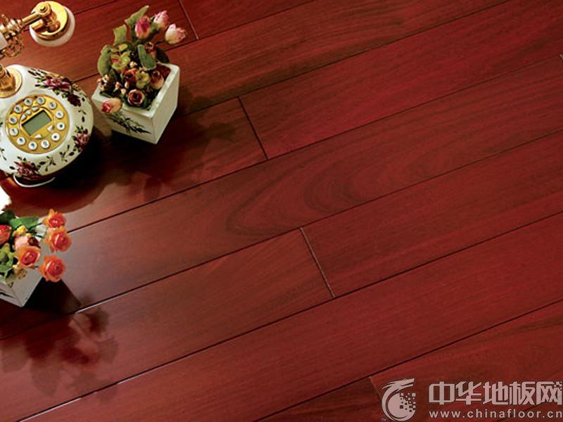 圣和地板图片 香脂木豆